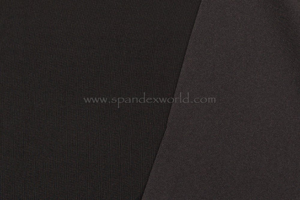 Wicking Fabrics (Black/Black)