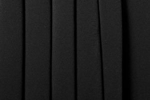 Compression Fabric (Black)