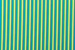 Printed Stripes (Olive/Neon Green/Blue)