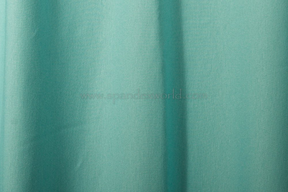 2 Way stretch Ponte De Roma (Baby blue)