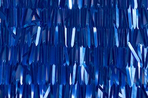 Stretch Sequins (Royal Blue/Royal Blue Pearl)
