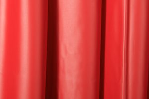 2 Way Stretch Vinyl-matte (Red)