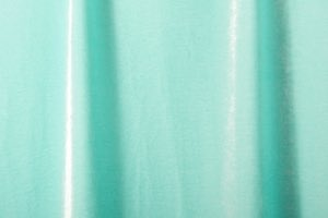 Stretch Solid Velvet (Light Mint)