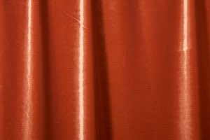 Stretch Solid Velvet (Copper)