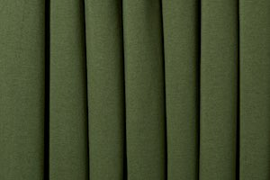 Cotton Lycra® (Dark Olive)(Heavy-weight)