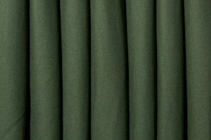 Cotton Lycra® (Army Green)(Heavy-weight)