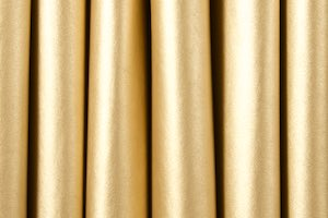 Metallic  Faux Leather - 2 Way (Lt. Gold)