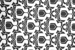 Abstract Prints (Black/White)