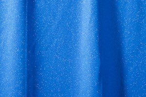 Glitter Hologram (Royal Blue/Royal Blue Glitter)