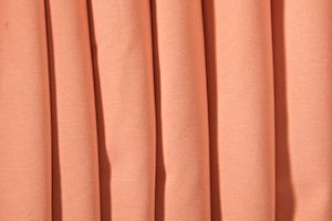 2-way stretch Ponte De Roma (Peach)