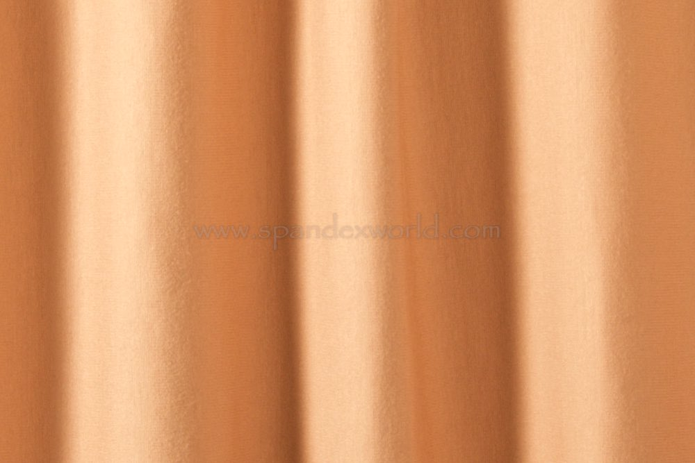 2-way stretch Ponte De Roma (Dark Nude)