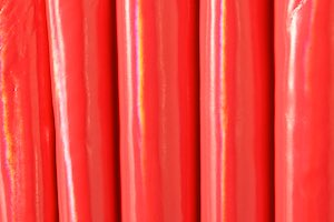 2 Way Stretch Reflective Vinyl-shiny (Red)