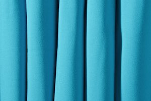 4-Way stretch Ponte Di Roma -Turquoise