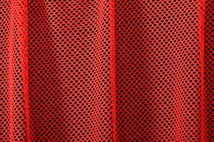 Fishnet (Red)