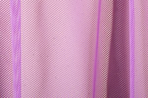 Fishnet (Purple)
