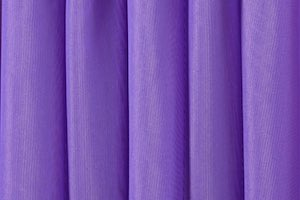 Stretch Solid Mesh (Purple)
