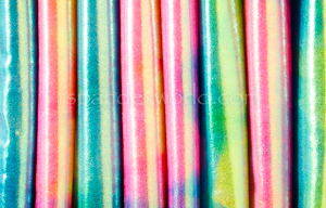 Tie Dye Mystique (Purple/Pink/Green)