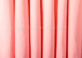 Cotton Lycra® (Peach)