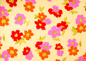 Floral Prints (Red/Yellow/Pink/Multi)