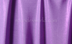 Metallic slinky (Purple)