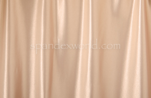 Medium Weight Satin Spandex (Mauve)