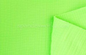 Non stretch Heavy Weight Spacer (Lime)