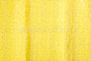 Stretch Sequins (Yellow/Yellow)