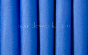Heavy  weight  spandex  (Royal Blue)