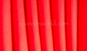 Heavy weight  spandex  (Red)