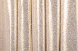 Mystique Spandex (Gold/White)