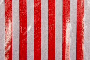 Stripes Hologram (Red/White)