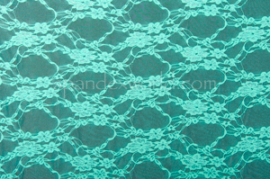 Stretch Lace (Mint)