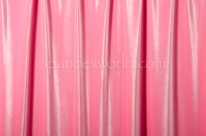 2 Way Stretch Solid Velvet (Candy Pink)