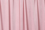 2 Way Stretch Solid Velvet (Baby Pink)