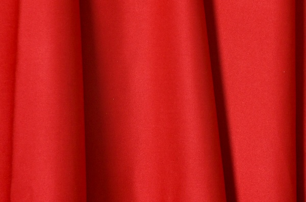 High Performance Spandex (Red)