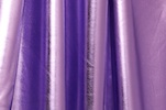 4 Way Metallic Spandex-shiny (Lilac)