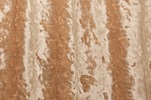 Stretch Crushed Velvet (Beige)
