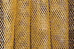 Fishnet (Yellow/Gold)