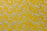 Pattern/Abstract Hologram (Yellow/Silver/Gold)