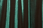2 Way Stretch Solid Velvet (Hunter Green)