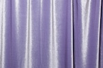 Stretch Solid Velvet (Lavender)