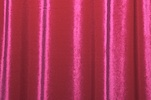 2 Way Stretch Solid Velvet (Fuchsia)