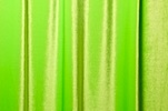 2 Way Stretch Solid Velvet (Lime)