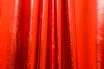 4 Way Metallic Spandex-shiny (Red)