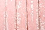 Stretch Crushed Velvet (Baby Pink)