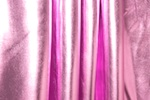 4 Way Metallic Spandex-shiny (Black/candy pink)