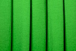 Solid Cotton Lycra® (Kelly green)