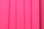 Stretch Solid Mesh (Hot pink)