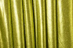 Metallic Pattern Spandex (Black/Lime)