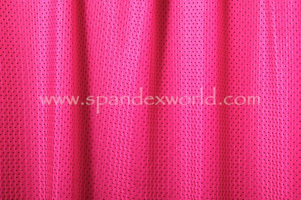 Non-stretch Athletic Net (Pink)